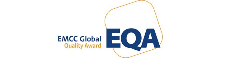 EQA award