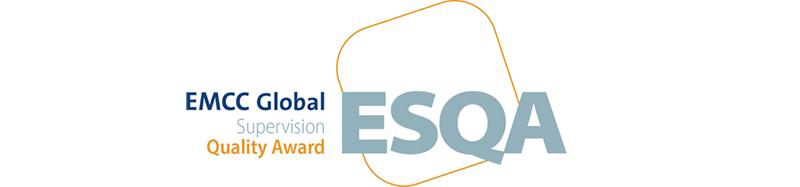 ESQA award