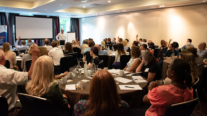 East Midlands networking event