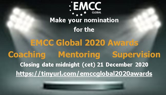 EMCC Awards 2020