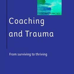 Coaching and Trauma : Online and open to everyone: Cambridgeshire Network meeting